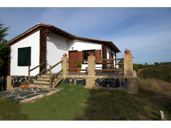 Complejo Rural Puerto Peñas  - West Andalusia - Huelva