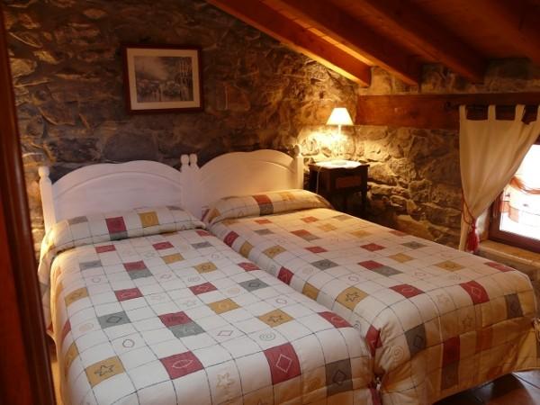 Casa Rural Torrea  - Basque Country - Guipuzcoa