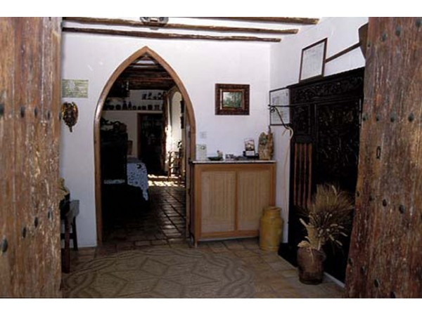 Molino La Farraga  - Intérieur Andalousie - Jaen