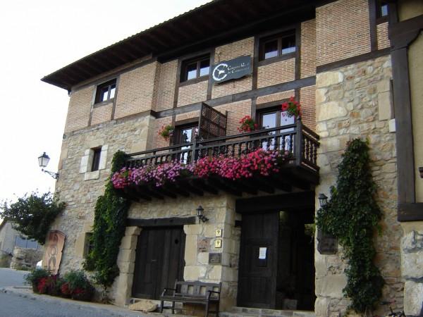 Cabaña Real De Carreteros  - North Castilla - Soria