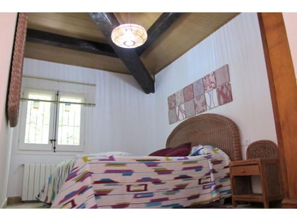 Cal Mosqueta  - Inside Catalonia - Lleida