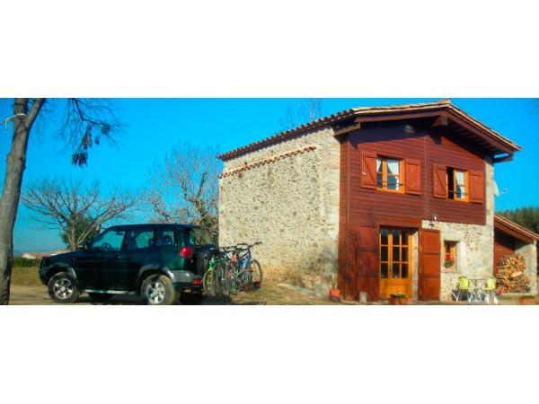 Turismo Rural Can Pol De Dalt  - Costa Brava - Girona