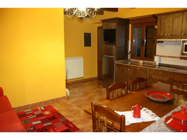Apartamentos Rurales Veredas  - Cantabrian Mts. - Asturias