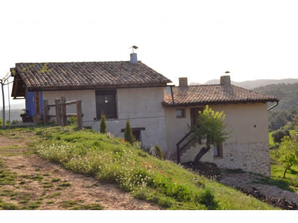 Mas de Salvador  - Aragon - Teruel