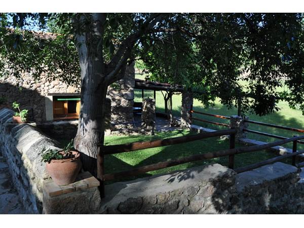 Casas Rurales La Caseria  - Extremadura - Caceres
