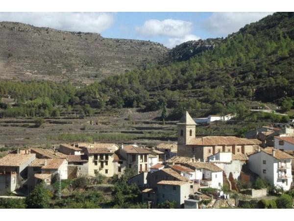 Vientos De Gúdar  - Aragon - Teruel