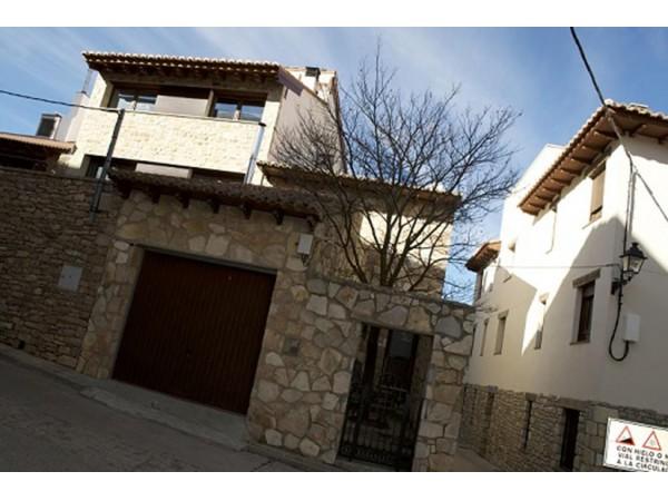 Casas rurales en gudar javalambre teruel espacio rural - Casas rurales teruel con piscina ...