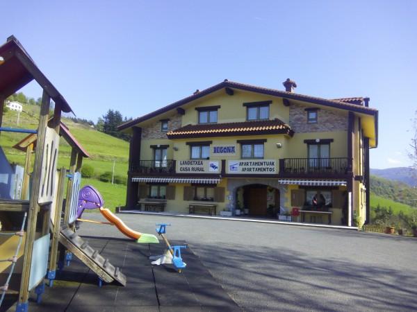 Begoña  - Basque Country - Guipuzcoa