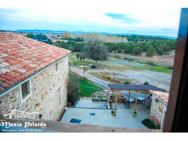 Masia Pelarda  - Aragon - Teruel