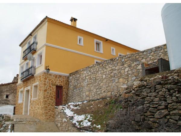Casa Campestre Las Endrinas  - South Castilla - Cuenca