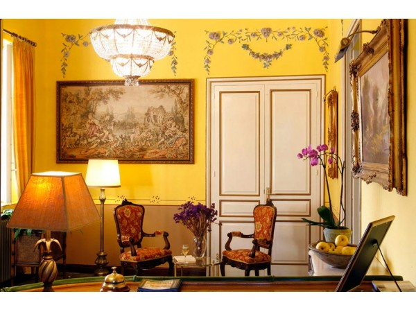 Hotel Palacete Peñalba  - Mts Cantabriques - Asturias