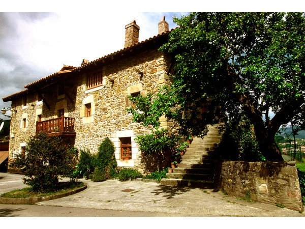 Garai  - Basque Country - Vizcaya
