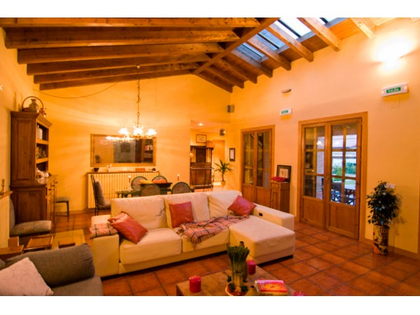 Casa Del Tilo  - Basque Country - Navarra