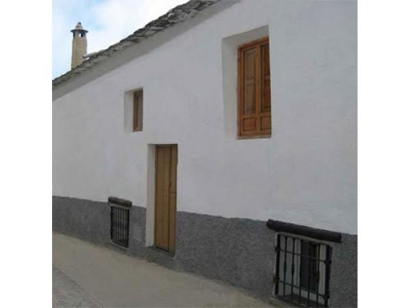 Fuente Agria  - Baetic Bergen - Granada