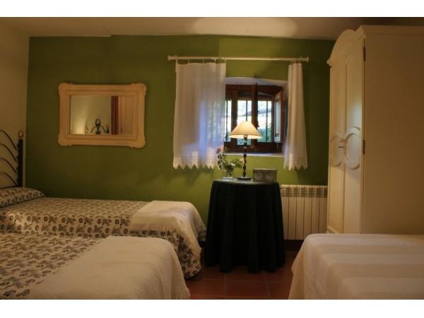 Alojamientos Rurales Lunacandeleda  - Around Madrid - Avila