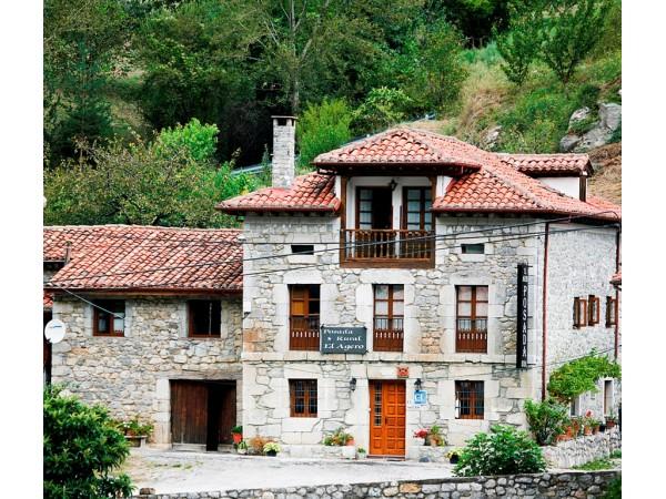 Casas rurales en valle de liebana cantabria espacio rural - Casas rurales con spa en cantabria ...