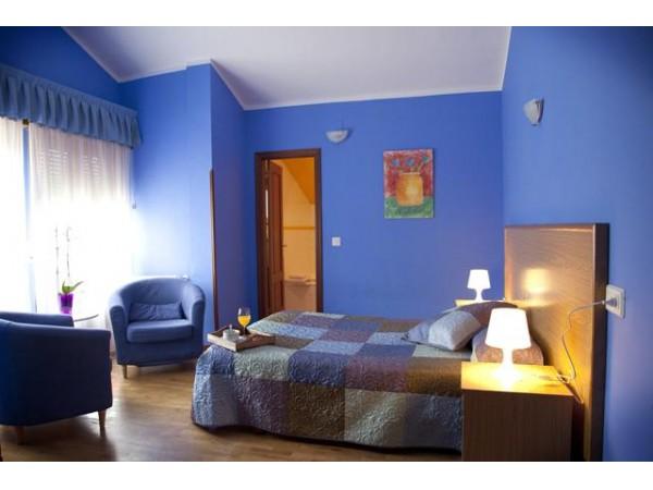 Hotel Rural El Buxu  - Cantabrian Mts. - Asturias