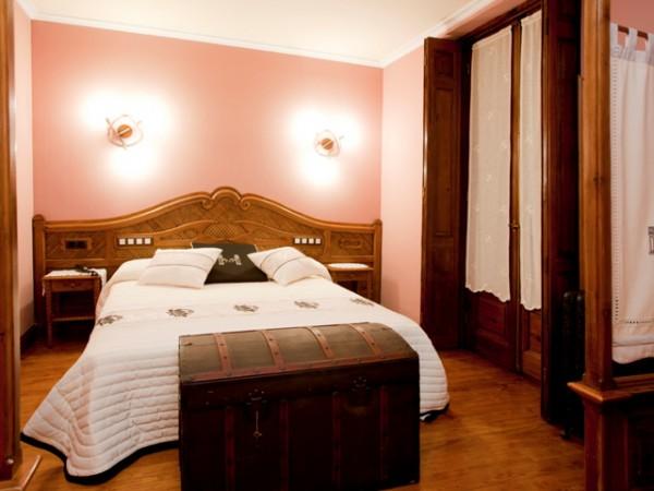 Don Felix Hotel  - Cantabrian Mts. - Asturias