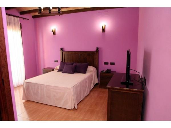 Hotel Rural Romero Torres  - Inside Andalusia - Cordoba