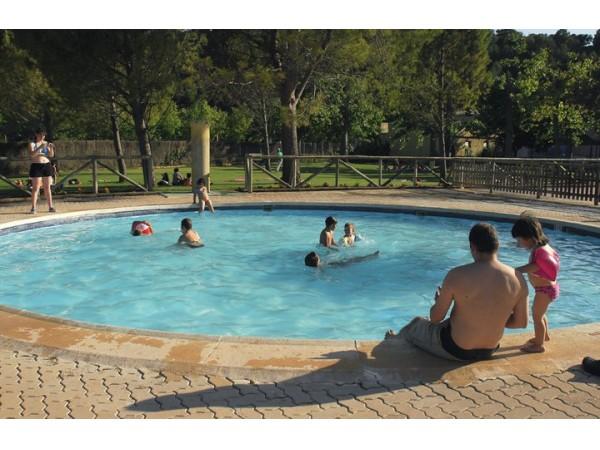 Cabañas Los Batanes  - South Castilla - Albacete