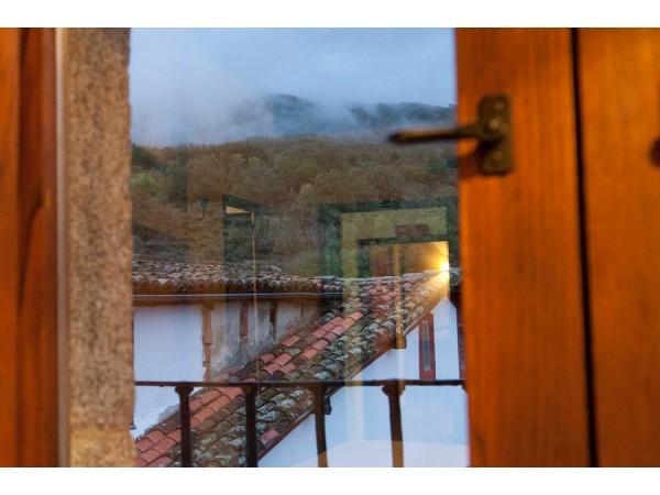 Casa Rural Con Encanto Los Postigos  - Extremadura - Caceres