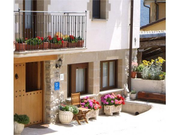 Casa Rural Basaula  - Basque Country - Navarra