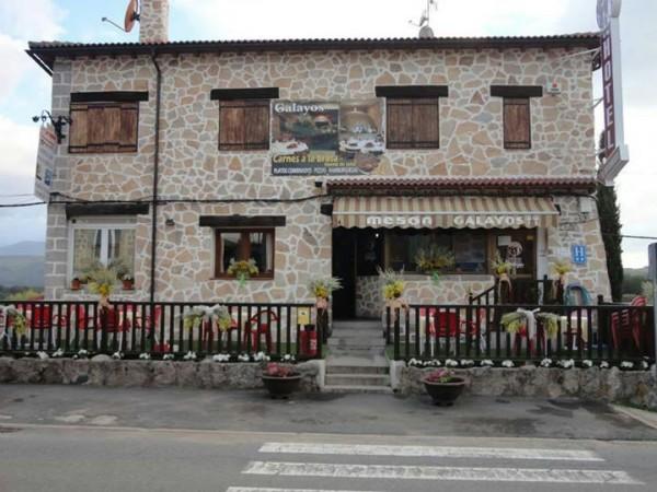 Centro Rural Galayos