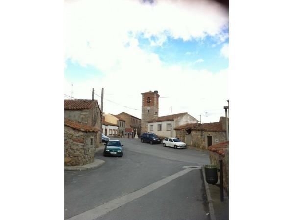 El Legionario  - Rond Madrid - Avila