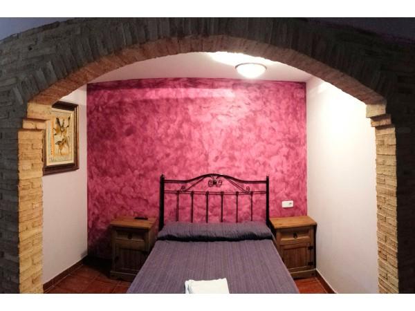 Hotel Rural Casa Parri  - Rond Madrid - Guadalajara