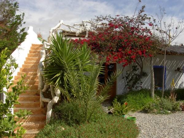 Casa Rural Aloe Vera  - Südküste - Almeria