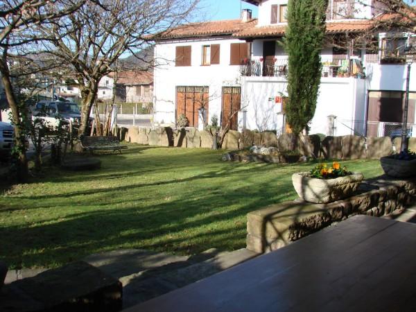 Gurutze  - Pyreneeën - Navarra