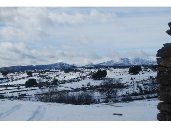 nevada en Hiendelaencina