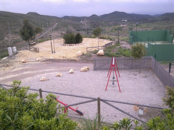 Sol De Taberno  - Baetic Mountains - Almeria