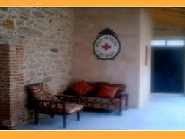 Casa La Plaza  - North Castilla - Zamora
