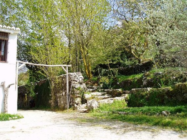 Casa Rural El Cortijillo  - Baetic Mountains - Granada