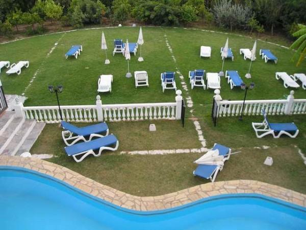 Hotel Al-andalus Nerja  - Südküste - Malaga