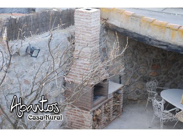 Casa Rural Abantos  - Around Madrid - Avila