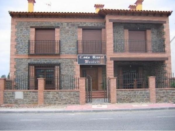 Casa Rural Beatriz  - Extremadura - Caceres