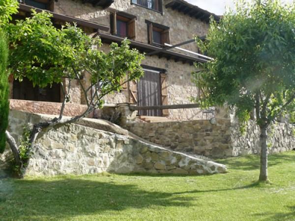 El Huerto Del Abuelo (spa - sauna)  - Around Madrid - Guadalajara