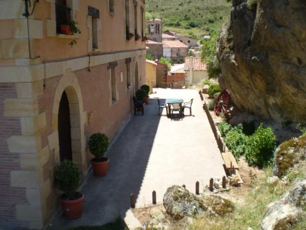 Casa Chanin I Y II  - North Castilla - Burgos