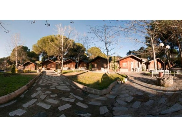 Centro De Turismo Rural La Espuela  - Around Madrid - Avila