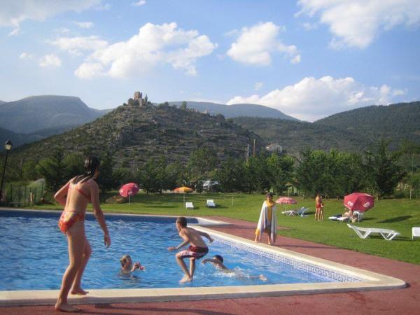 Cadí Vacances  - Pyrenees - Lleida