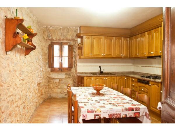 Can Junqué  - Costa Brava - Girona