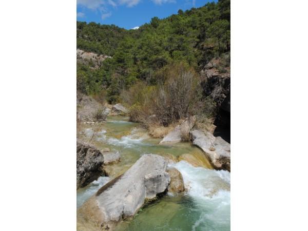 Masia Massanes  - Inside Catalonia - Lleida