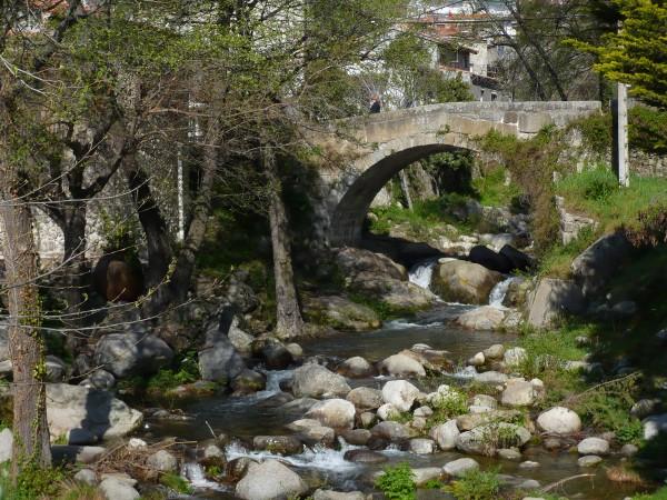Valle del Tietar, Avila
