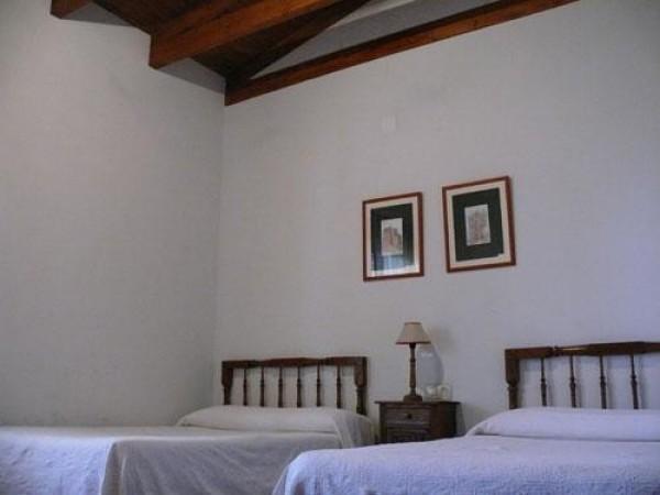 Casa Rural Abadia  - North Castilla - Salamanca