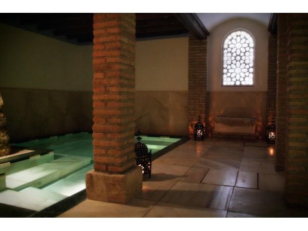 Hacienda Minerva  - Inside Andalusia - Cordoba