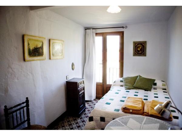 Las Peruchas  - North Castilla - Salamanca