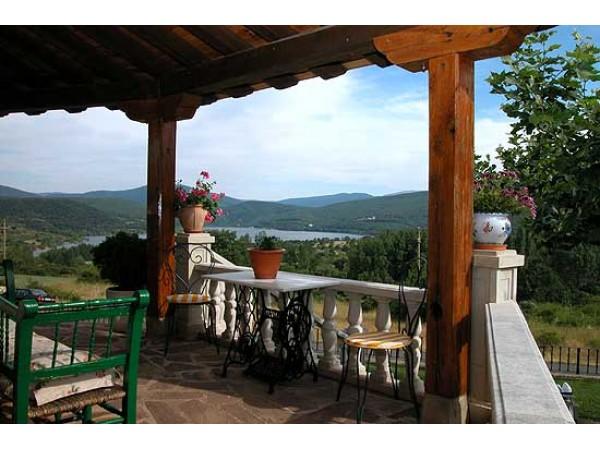 Casa Los Pinos  - Rioja - La Rioja