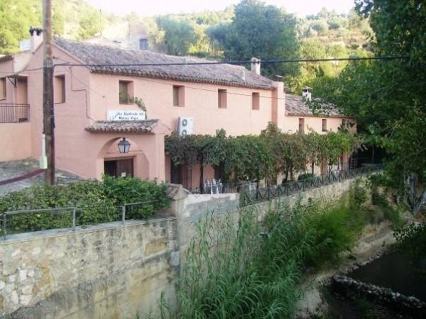 La Quebrada Del Molino Viejo  - South Castilla - Albacete